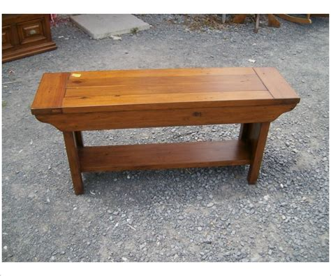 recycled wood bench reclaimed wood bench
