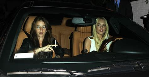 Paparazzo Hits Lindsay Lohans Car by Out Lindsay Lohan Top Attorney Tells Us If You