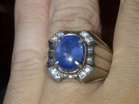 Cincin Batu Akik Blue Amazonite High Quality Like Baca Pg batu blue safir srilanka www imgkid the image kid has it