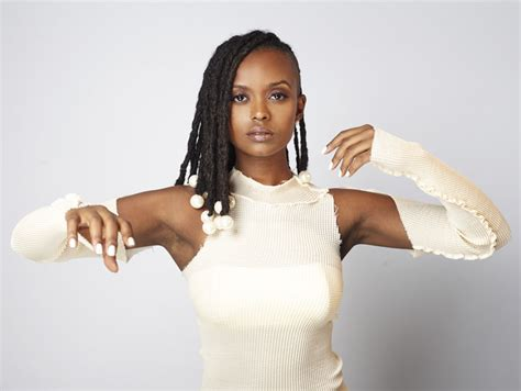 Or Kelela Kelela On Black Womanhood Collaborating With Solange And Bringing Take Me Apart To