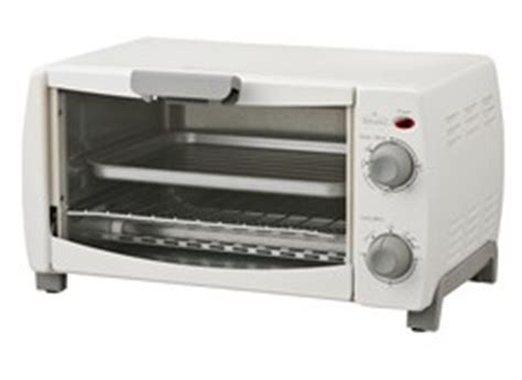 Rival Toaster Oven Walmart Rival 4 Slice Toaster Oven White 19 94