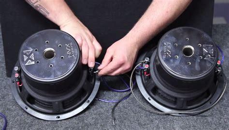 Make Up Chanel Sepaket subwoofer wiring diagrams sonic electronix