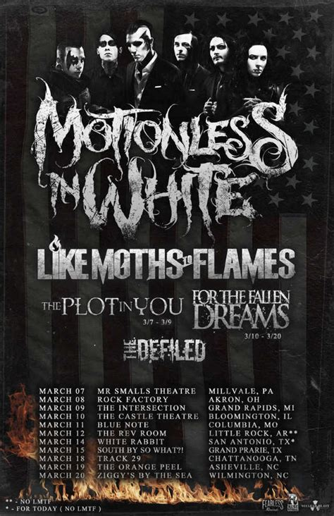 motionless in white announce tour with like moths to