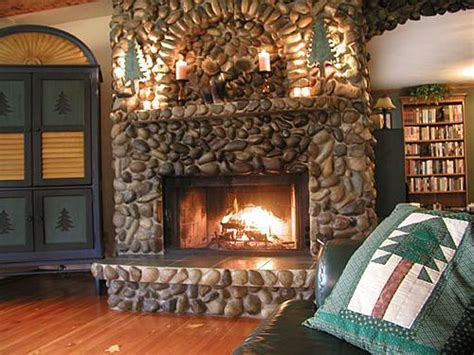 Bed And Breakfast Fireplace by Birds Eye View Bremerton Bed And Breakfast Great Room