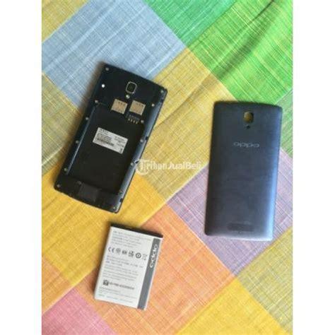 Bekas Oppo Ram 1gb oppo neo 3 ram 1gb 4gb dual sim mulus fullset original malang dijual tribun jualbeli
