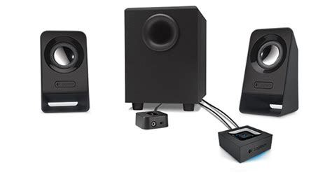 Speaker Aktif Terbaik z213 multimedia speakers 2 1 speaker system logitech