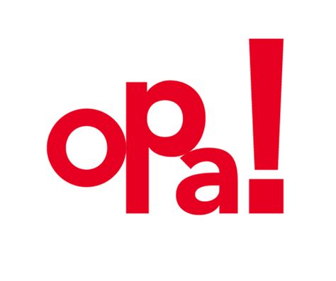 Conversations With Opa opa escoladedesign opaescola