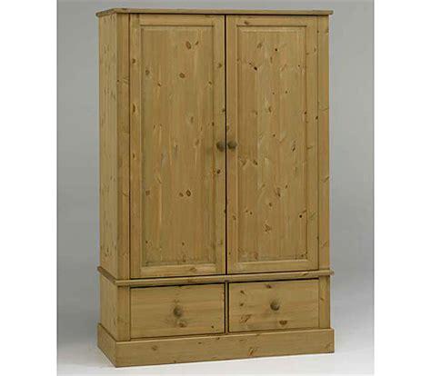 balmoral pine wardrobes