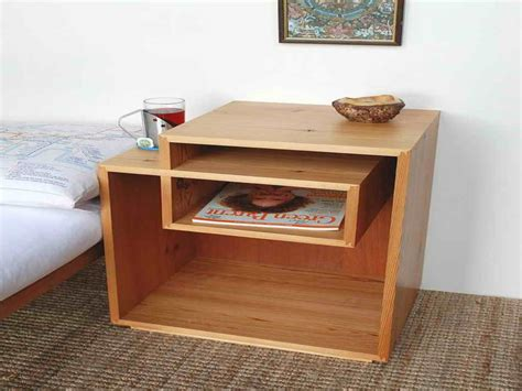 ideas for bedside tables furniture diy nighstand bedside table ideas best designs