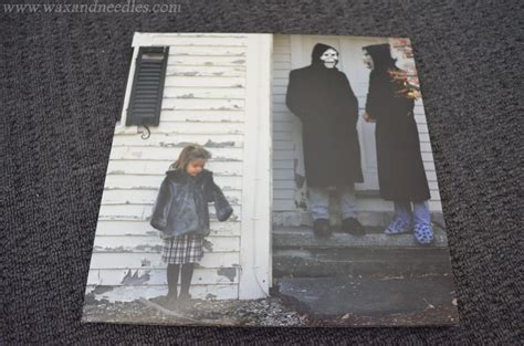 brand new brand new the devil and god are raging inside me wax