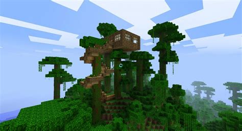 minecraft jungle house designs schematic plans tiny house get free image about wiring diagram