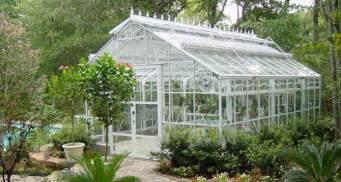 Texas greenhouse company american made since 1948