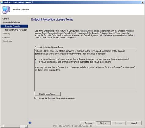 Acknowledgement Letter For Naturalization using system center 2012 configuration manager part 6