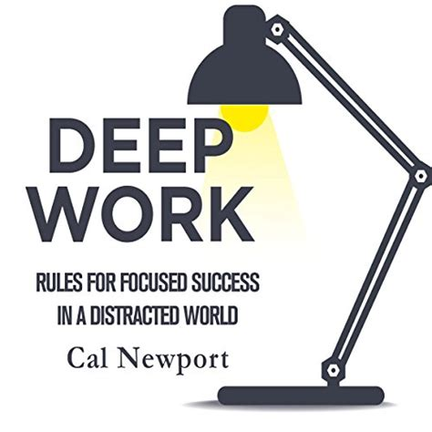 deep work rules for deep work rules for focused success in a distracted world internet blog dofollow de