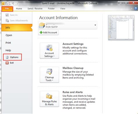 Outlook Email Search Tool How To Open Outlook Email In Excel Edit And Save Outlook