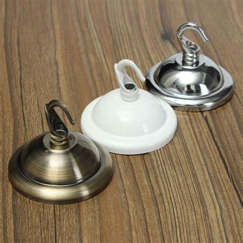 Ceiling Hooks For Chandeliers by Hook Plate Lighting Accessories Ceiling Chandelier Hook