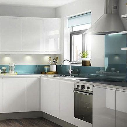 White Gloss Kitchen Cabinet Doors Kitchen Cabinet Doors White Gloss Home Everydayentropy