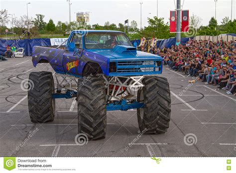 monster truck show times monster truck editorial stock photo image of film