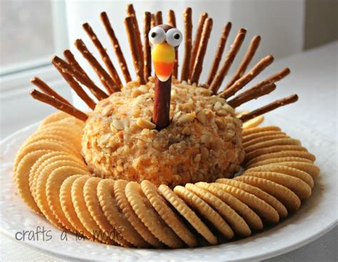 Turkey Turkey Turkey I Made It Out Of Clay Oh Wait Wrong by Thanksgiving Turkey Cheese Crafts A La Mode