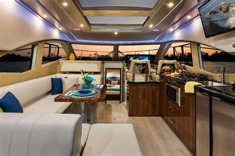 carver  carver  los angeles california sold      denison yacht sales