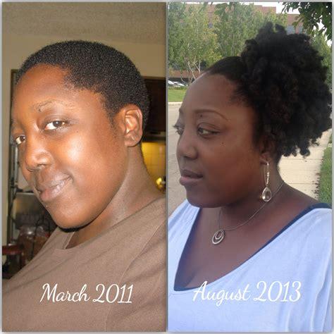 natural hair growth pinterest natural hair growth after big chop two years ago visit