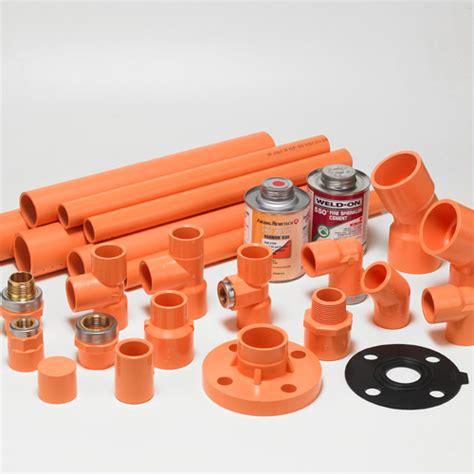 Plumbing Cpvc by Cpvc Pipe Fighting Sprinkler Plumbing System