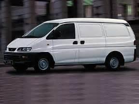Mitsubishi L400 Mitsubishi L400 2699255