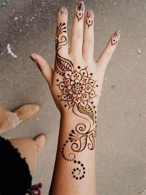 henna hand finger tattoo henna tattoos simple design henna henna