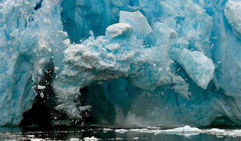el deshielo el deshielo polar podr 237 a acelerarse