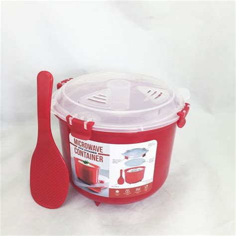 food grade bap free plastic microwave steamer microwave rice cooker buy microwave rice cooker