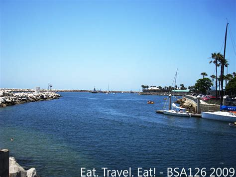 boat tour redondo beach eat travel eat seafood at the beach fathers day at
