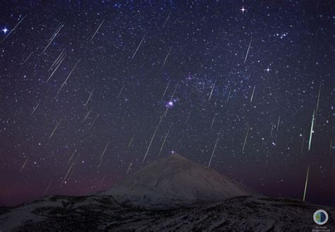 the meteor shower of the year is tonight and here
