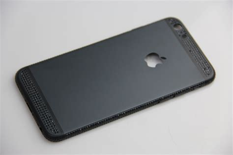 housing housing hotsell iphone six matte black housing wholesale
