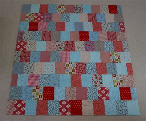 simple pattern quilt crazy mom quilts easy as pie quilt