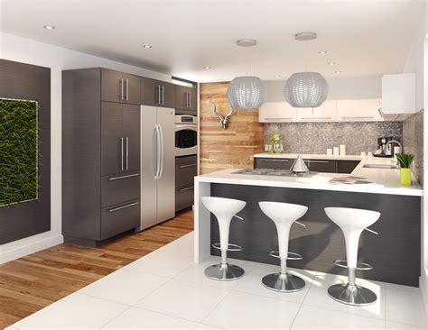 Kitchen Cabinets Depot by Expo Habitat Qu 233 Bec Nouveaut 233 S Tendances En Vedette