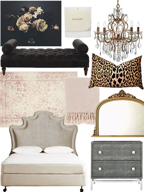 glam bedroom ideas 25 best ideas about glam bedroom on mirror