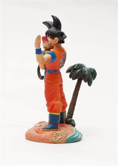 Neo Capsule Gohan Kid z megahouse saiyan neo capsule corp diorama goku baby gohan