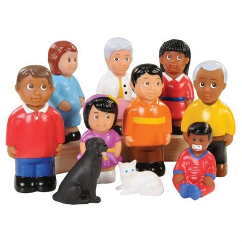 Family Set friends and family set set of 10