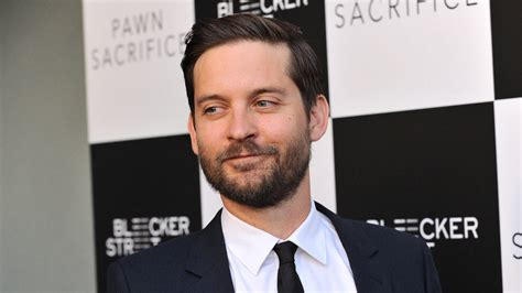 Tobey Maguire Sells His Soul by Tobey Maguire Scores 3 4m Modern Masterpiece In West
