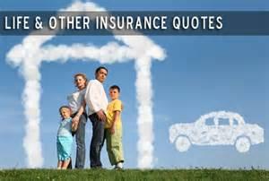 Life Insurance Quotes. QuotesGram
