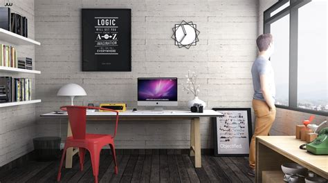layout of work area creative and inspirational workspaces