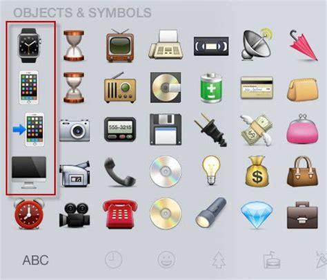 imagenes whatsapp ordenador los emojis nuevos de ios 8 3 m 225 s colores de piel tipos