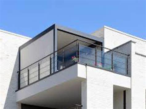 veranda sul balcone miniguida sul condominio la veranda