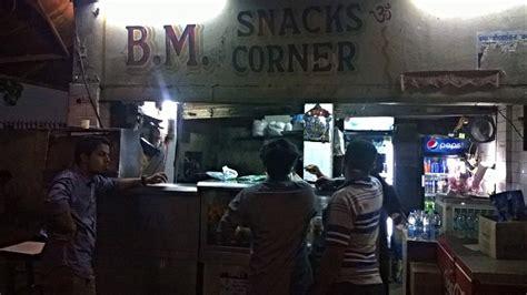 mandi house b m snacks corner mandi house the young bigmouth