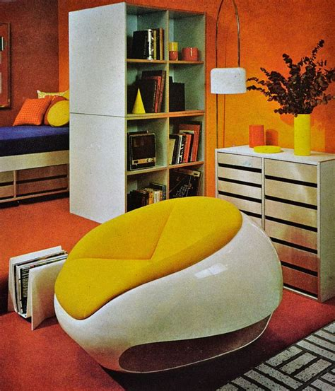 retro home interiors 1000 ideas about 70s home decor on pinterest colorful