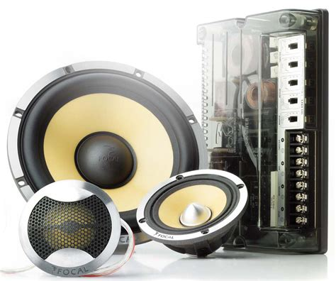 Subwoofer Focal K2 Power 33kx focal k2 power speakers cartunes of atlanta