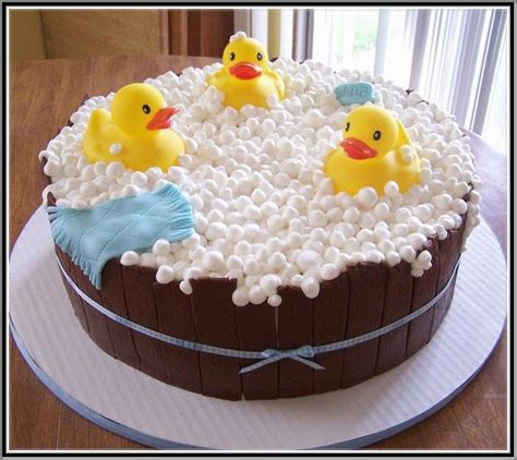 Baby Shower Duck Cakes by Best 25 Duck Cake Ideas On Rubber Duck Cake