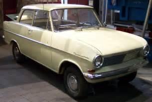 Opel Kadett A File Opel Kadett A Jpg