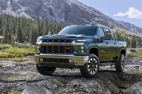 2020 Chevrolet Silverado 2500hd For Sale by 2020 Chevrolet Silverado 2500hd Price Release Date