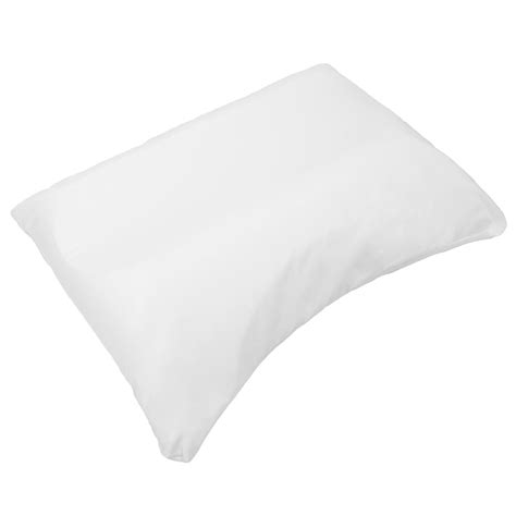 no snore pillow anti snoring pillow in bed pillows